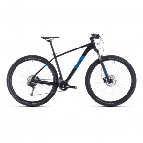 "Cube 2020 VTT 27.5"" Cube Attention SL Noir/Bleu 2020 (303150)"