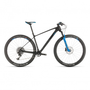 "Cube - Promo VTT 29"" Cube Elite C:68X Race Carbone/Brillant 2020 (317100)"