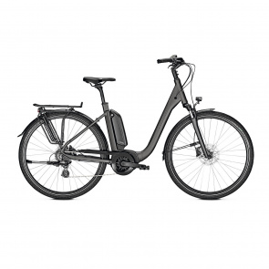 Kalkhoff 2020 Vélo Electrique Kalkhoff Endeavour 1.B Move 500 Easy Entry Gris 2020 (637628065-9)
