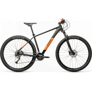"Cube 2021 VTT 27.5"" Cube Aim SL Noir/Orange 2021 (401500)"